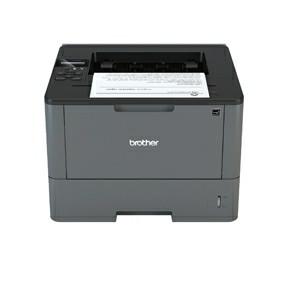 Brother HL-L5000D Mono printer Duplex