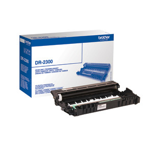 Brother HL2300/DCPL2500 Drum unit (12k)