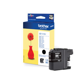 Brother LC121BK ink cartridge black