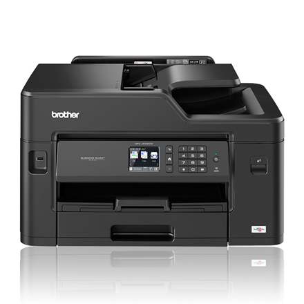 Brother MFC-J5330DW Inkjet A3 4-in-1