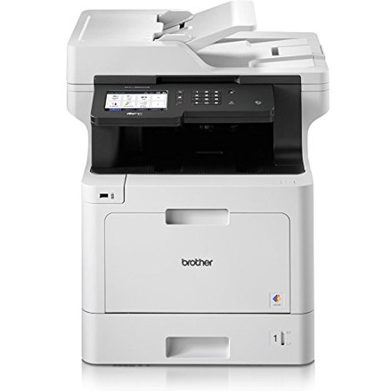 Brother MFC-L8900CDW Color 4-in-1 Duplex wireless
