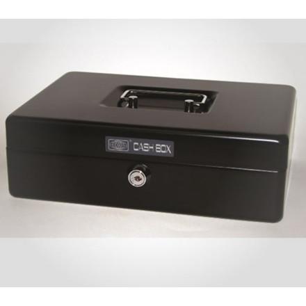 Büngers Cash box 703 25x18x8cm black
