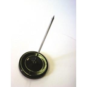 Büngers Spike file black 155mm