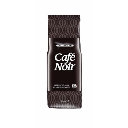 Café Noir kaffe - Certified - 500 gram