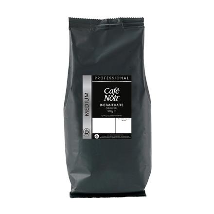 Café Noir kaffe - Instant Medium Refill - 300 gram