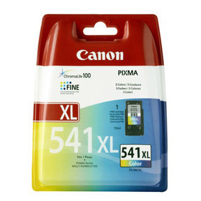 Canon CL-541 XL color ink cartridge