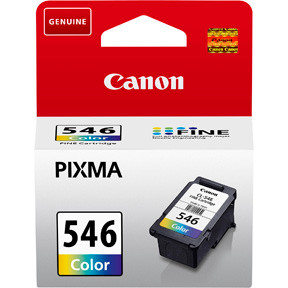 Canon CL-546 color ink cartridge