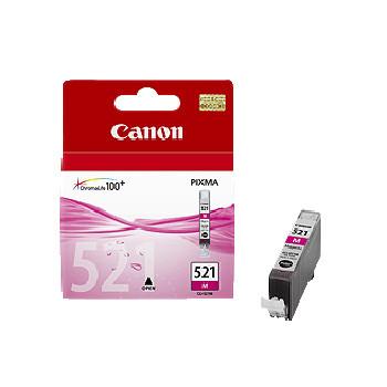 Canon CLI-521M magenta ink cartridge