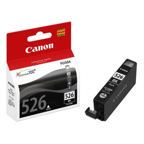 Canon CLI-526 BK black ink cartridge