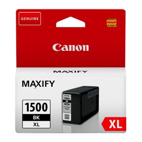 Canon PGI-1500XL ink cartridge black