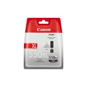 Canon PGI-550 XL pigment black ink tankblistered