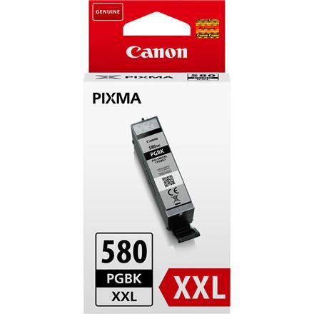 Canon PGI-580XXL pigment black ink cartridge