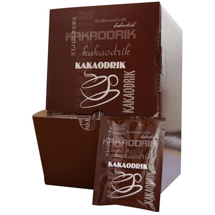 chokoladedrik i brev, 22 g