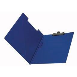 Clipboard blå A4 Bantex 4210