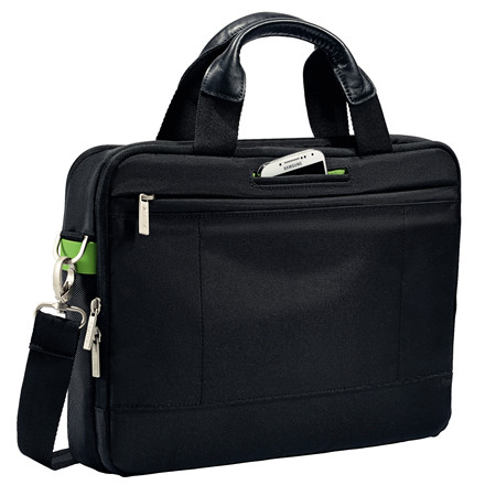 "Computertaske Leitz 13,3"" Smart Traveller sort"