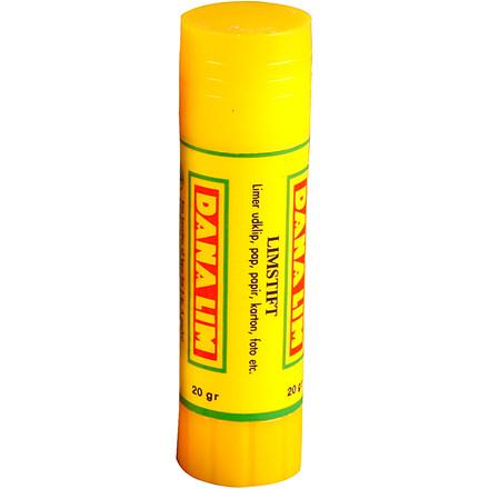 Dana limstift, 20 g, 1stk.