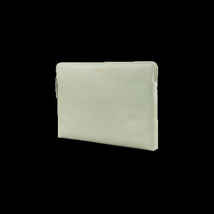 Dbramante1928 13'' MacBook Air Case Paris, Ivy Green