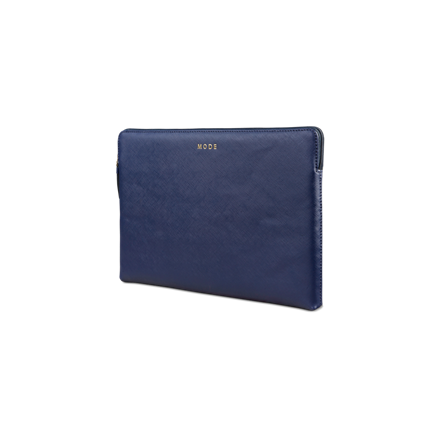Dbramante1928 13'' MacBook Pro Case Paris, Evening Blue