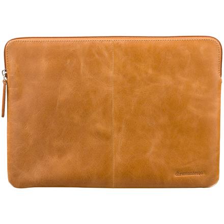 Dbramante1928 14'' Laptop/15'' MacBook Case Skagen Pro, Tan