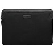 Dbramante1928 14'' Laptop/15'' MacBook Pro Sleeve Lombard, Black