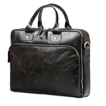 Dbramante1928 16'' PC Bag Kronborg, Black