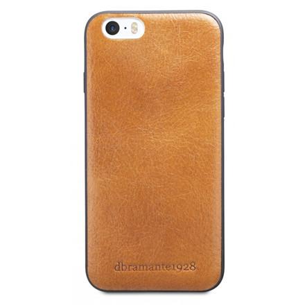 Dbramante1928 Billund - iPhone 7 Plus Golden tan