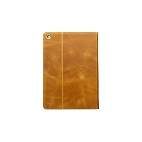 Dbramante1928 Folio Copenhagen 2 iPad Air 2 Golden Tan