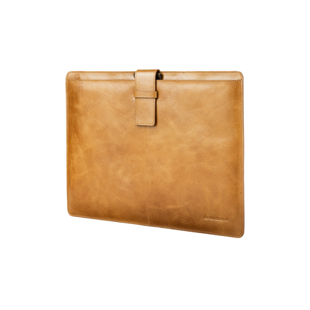 Dbramante1928 iPad Pro 12.9'' Holte, Dark Tan (Signature)
