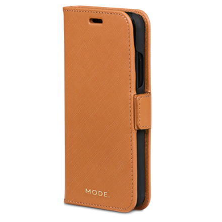Dbramante1928 iPhone X Case New York, Burnt Sienna
