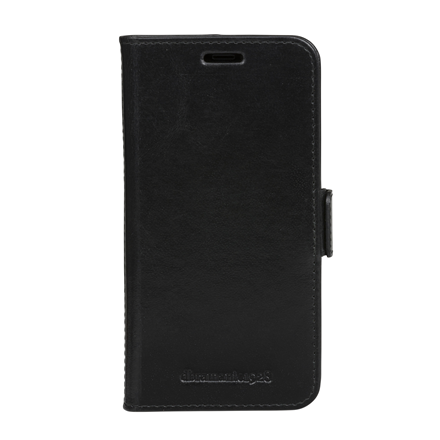 Dbramante1928 iPhone 11 Max Wallet Copenhagen Plus, Black