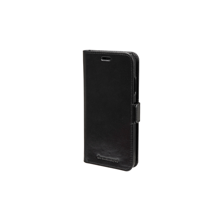 Dbramante1928 iPhone XR Wallet Lynge, Black