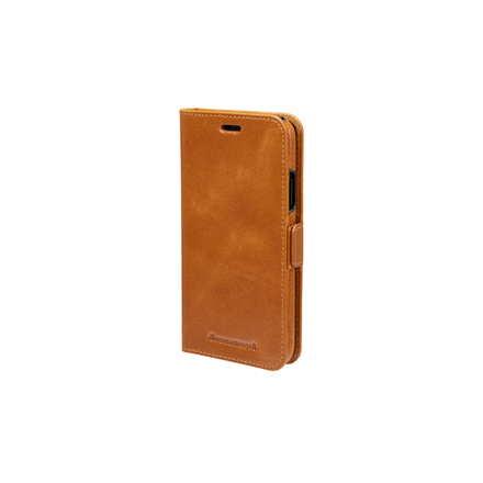 Dbramante1928 iPhone XR Wallet Lynge, Tan