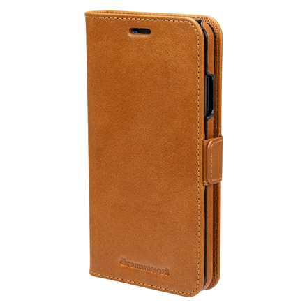 Dbramante1928 iPhone Xs Max Wallet Lynge, Tan