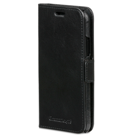 Dbramante1928 Lynge Black - Cover til iPhone X