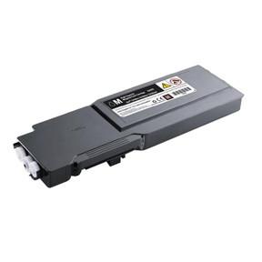 DELL Dell H5XJP C3760/C3765 magenta toner HC