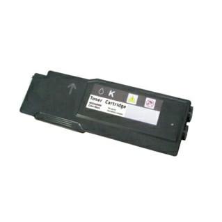 DELL Dell RD80W black toner C2660DN 6K