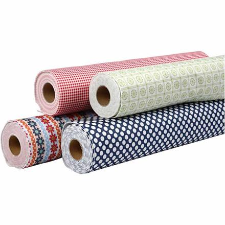 Design filt bredde 45 cm tykkelse 1,5 mm | 4 x 5 meter