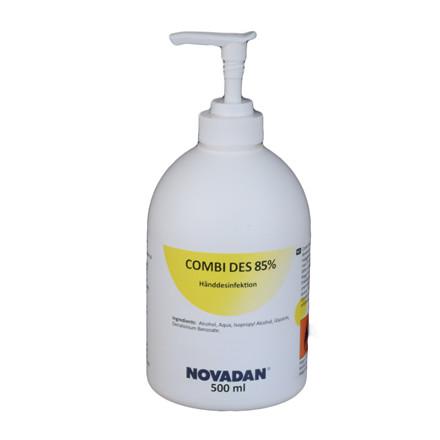 Desinfektion Combi 85 % 500ml