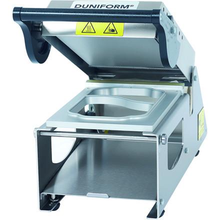 DF 10 maskine (Kassetten følger ikke med), Duniform,