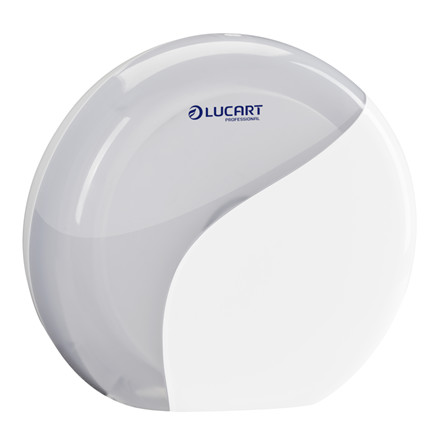 Dispenser, Identity, til maxi jumbo toiletruller,