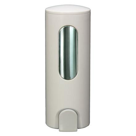 Dispenser, Vision, til refiller, hvid, 400 ml,