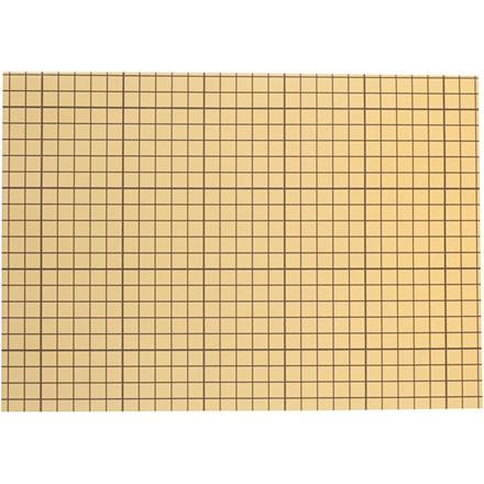 Dobbeltklæbende folie A4 21 x 30 cm | 5 ark