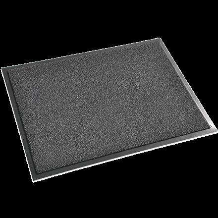 Dørmåtte Serie 3000 | Mørkegrå 90 x 150 cm