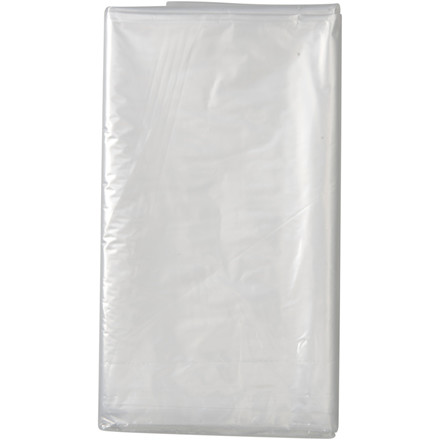 Dragtpose, LDPE, transparent, 25 my, 60x150 cm, 137,5 l, 5stk/pk