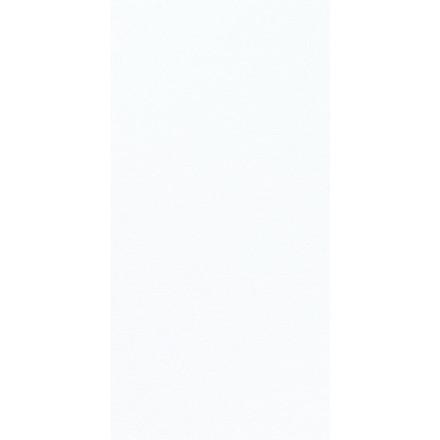 Dug, Duni, afskåret, hvid, Dunicel, 1,25x1,60 m,