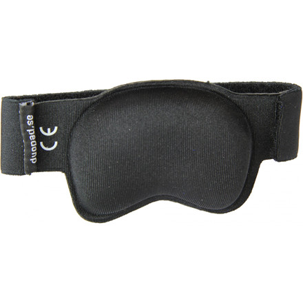 Duopad wrist support black