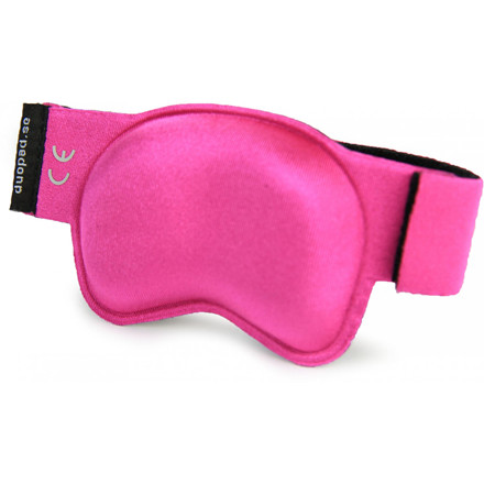 Duopad wrist support pink