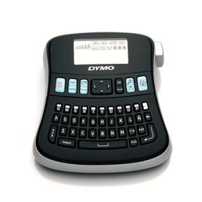 Dymo LabelManager 210D - Etiketmaskine til D1 labeltape