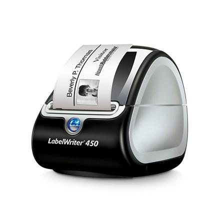 DYMO LabelWriter 450 - Etiketprinter