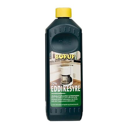 Borup Eddikesyre 32% - 500 ml